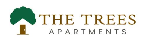 Apartments in Davis, CA | The Trees Apartments Logo