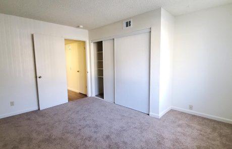 The Trees Apartments – 2 Bedroom (F) Floorplan